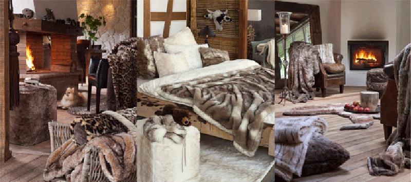 Accessoires / Winter-Home